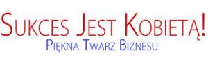 Logo strony Sukcesjestkobieta.pl